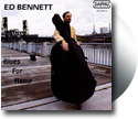 Ed Bennett CD: Blues For Hamp